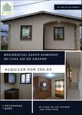 Casa en Alquiler en Santo Domingo Santo Domingo