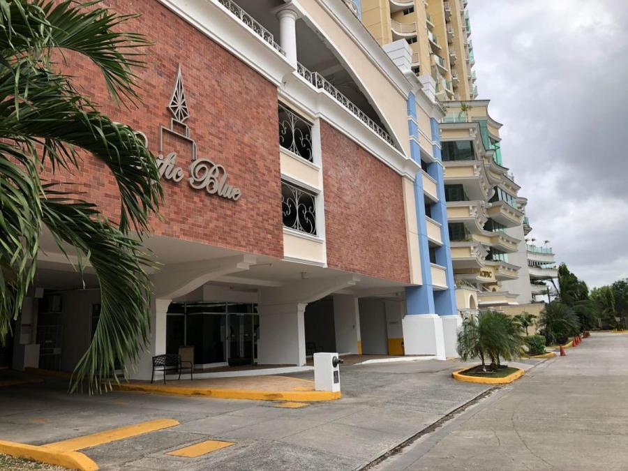 Apartamento en Venta en PH Pacific Blue, Corredor Sur, Panama City