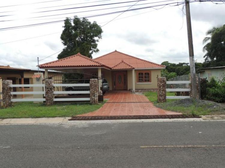 Foto Casa en Alquiler en La Chorrera, Panam� - U$D 1.000 - CAA8807 - BienesOnLine