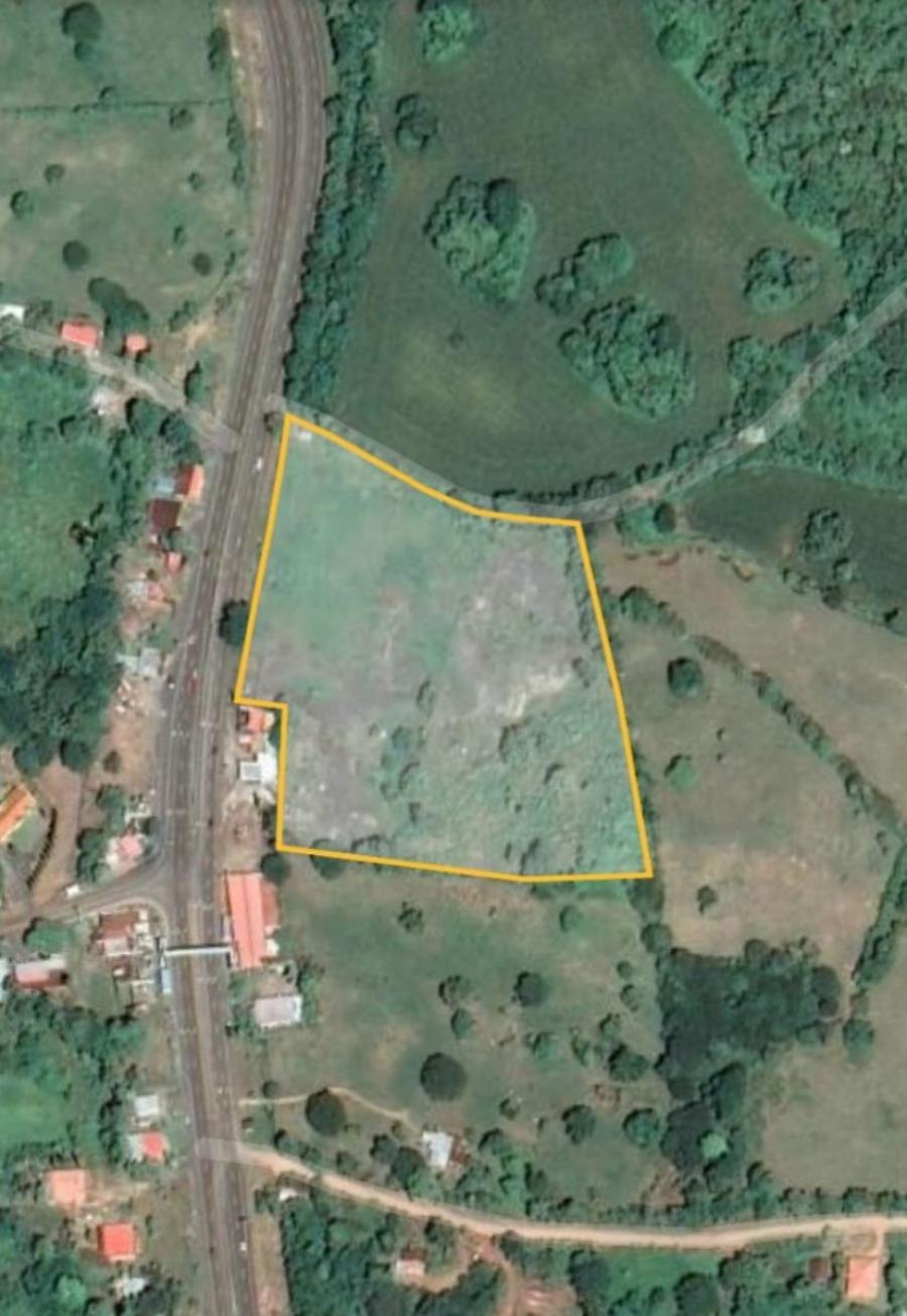 Foto Terreno en Venta en Sabana Grande, Chitr�, Herrera - 4 hectareas - U$D 700.000 - TEV38677 - BienesOnLine