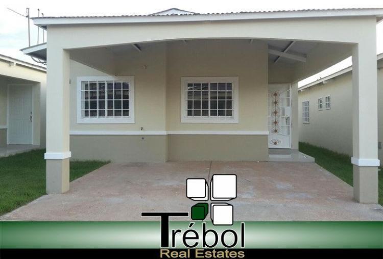 Foto Casa en Alquiler en Palma Real, La Chorrera, Panam� - U$D 600 - CAA12338 - BienesOnLine