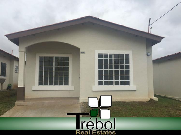 Foto Casa en Alquiler en La Chorrera, Panam� - U$D 650 - CAA12326 - BienesOnLine