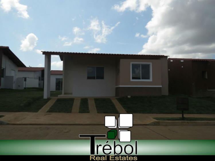 Foto Casa en Alquiler en Nueva Arboleda, La Chorrera, Panam� - U$D 600 - CAA15784 - BienesOnLine