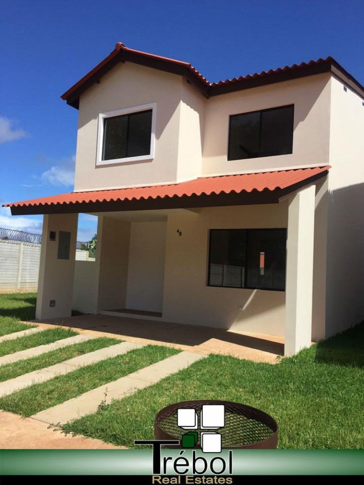 Foto Casa en Alquiler en Las Arboledas, La Chorrera, Panam� - U$D 850 - CAA15783 - BienesOnLine