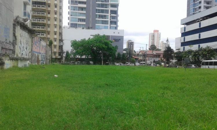 Foto Terreno en Venta en avenida balboa, Panam� - U$D 16.000.000 - TEV17636 - BienesOnLine