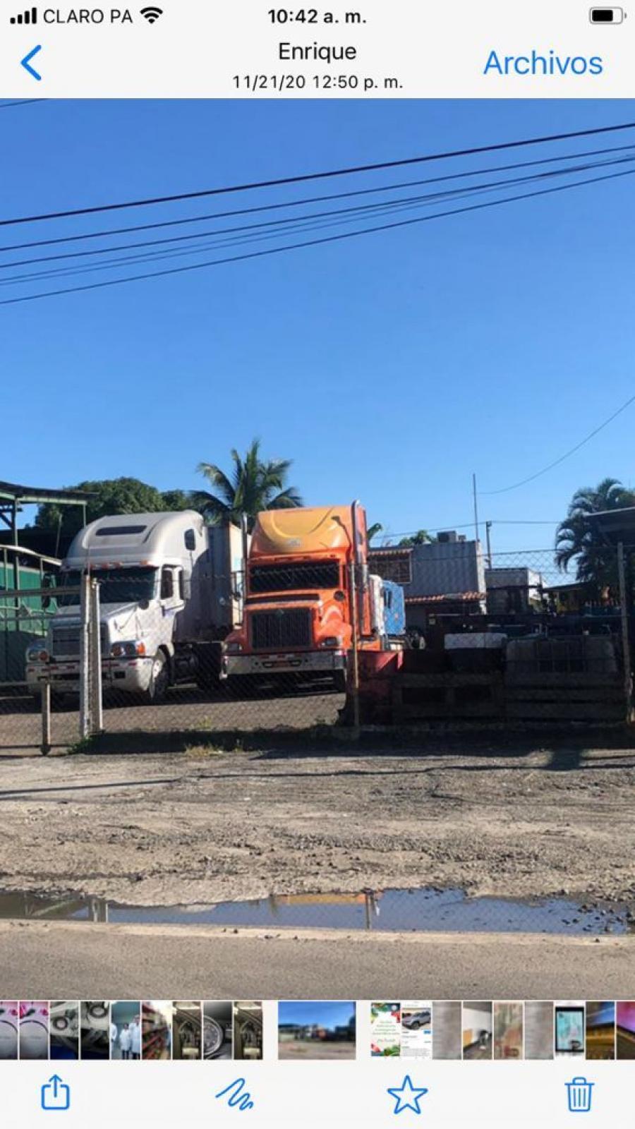 Foto Terreno en Venta en Juan Diaz, Juan D�az, Panam� - U$D 150.000 - TEV42880 - BienesOnLine