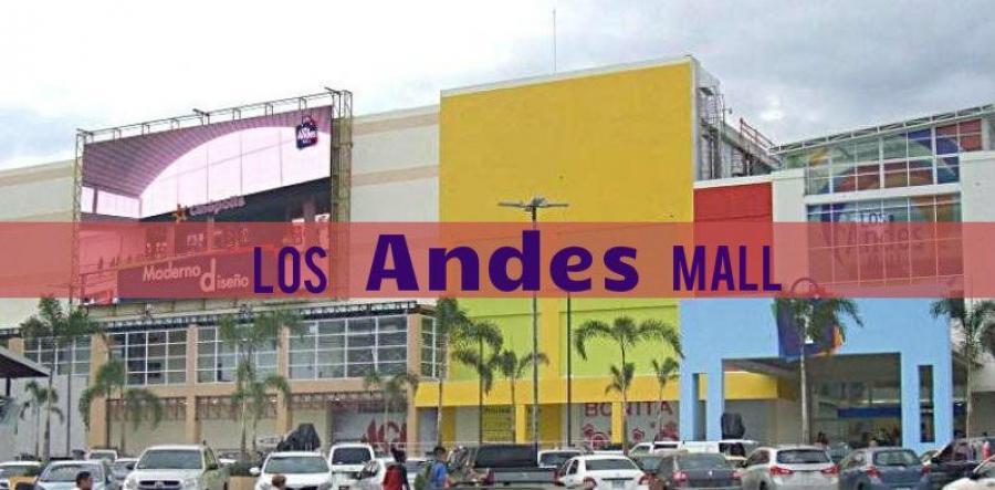 Local en Alquiler en Los ANdes