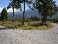 Terreno en Venta en  Volcán