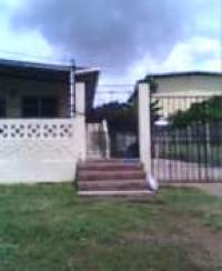 Casa en Venta en Barrio Balboa La Chorrera