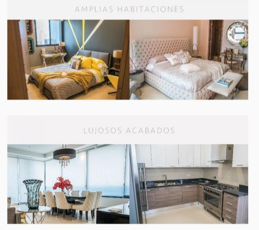 Foto Apartamento en Venta en Punta Paitilla, Punta Paitilla, Panam� - U$D 516.900 - APV26635 - BienesOnLine