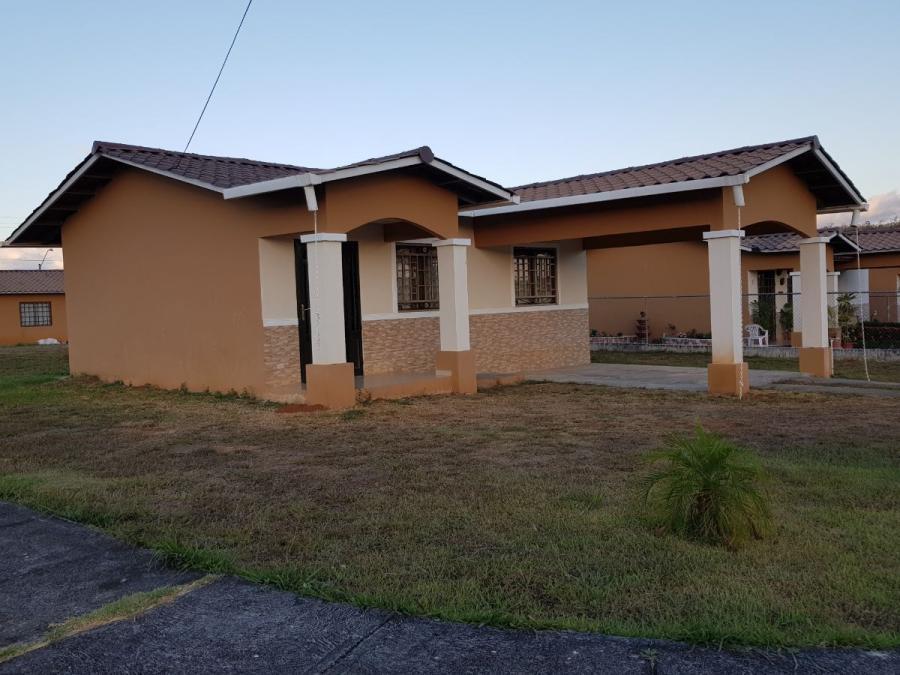Foto Casa en Alquiler en David, Chiriqu� - U$D 460 - CAA33693 - BienesOnLine