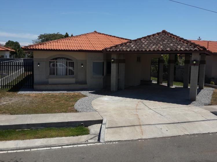 Foto Casa en Alquiler en David, Chiriqu� - U$D 1.050 - CAA23906 - BienesOnLine