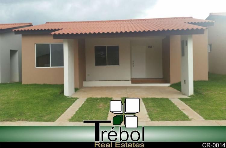 Foto Casa en Alquiler en La Chorrera, Panam� - U$D 750 - CAA4314 - BienesOnLine