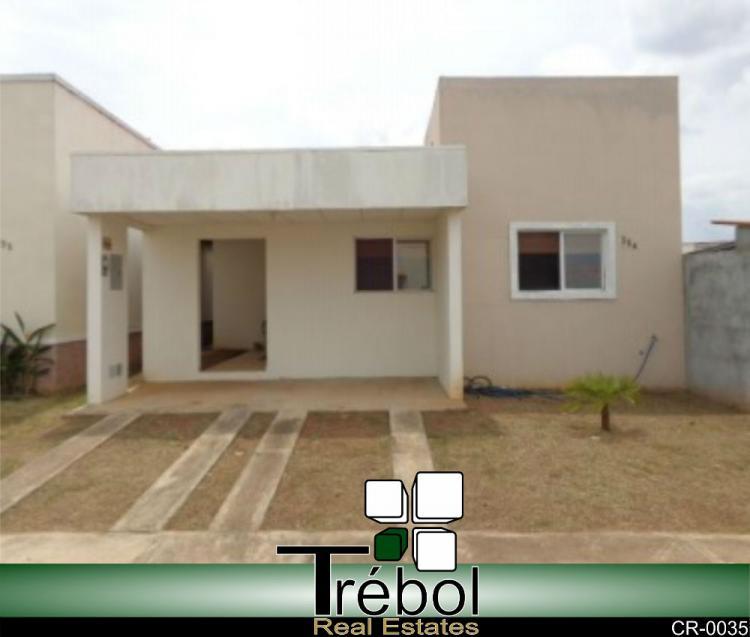 Foto Casa en Alquiler en La Arboleda, La Chorrera, Panam� - U$D 650 - CAA4599 - BienesOnLine