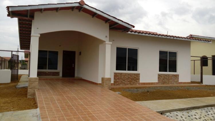 Foto Casa en Venta en Residencial Altamar 2, David, Chiriqu� - U$D 118.000 - CAV3089 - BienesOnLine