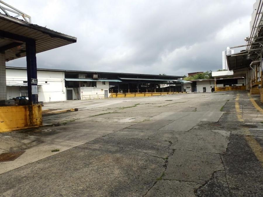 Foto Terreno en Venta en PUEBLO NUEVO, Panam� - U$D 18.000.000 - TEV42539 - BienesOnLine