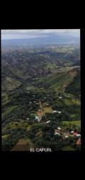 Terreno en Venta en  El Capurí