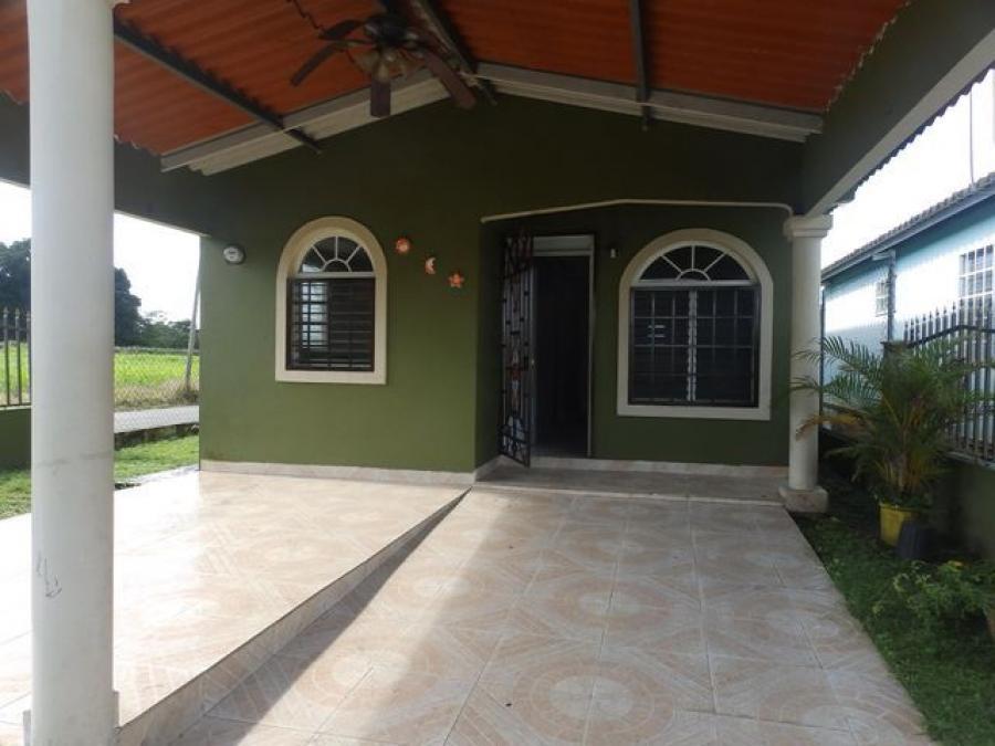 Foto Casa en Venta en cerro azul, Panam� - U$D 75.000 - CAV43877 - BienesOnLine