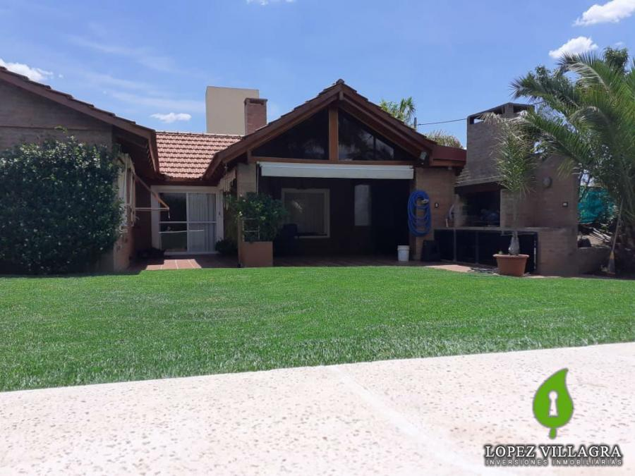 Foto Casa en Venta en San Alfonso II, Villa Allende, C�rdoba - 200 m2 - U$D 299.500 - CAV99063 - BienesOnLine