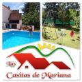 Casa en Alquiler por temporada en Villa Caprichosa La Falda