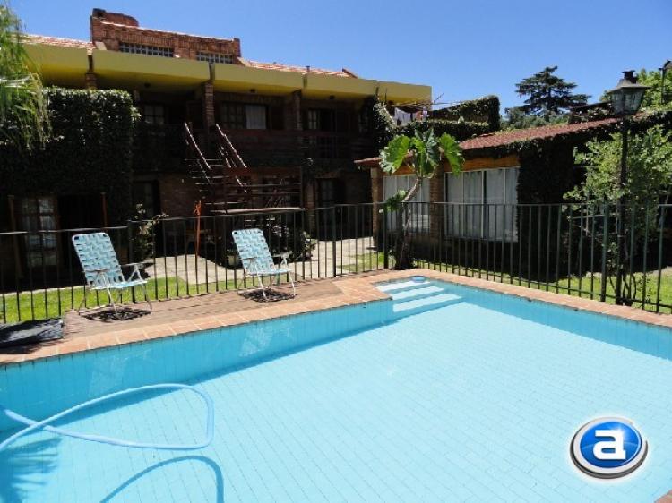 Foto Casa en Alquiler por temporada en CENTRO, Villa Carlos Paz, C�rdoba - 150 m2 - $ 1.999 - CAT94952 - BienesOnLine