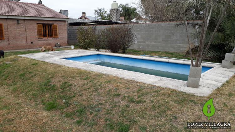Foto Casa en Venta en San Alfonso, Villa Allende, Cordoba - 185 m2 - U$D 260.000 - CAV57372 - BienesOnLine