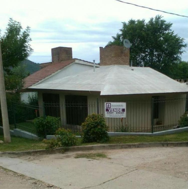 Foto Casa en Venta en Las Ensenadas, Villa Carlos Paz, C�rdoba - U$D 127.000 - CAV91143 - BienesOnLine