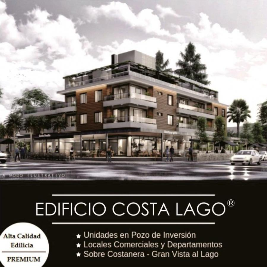 Foto Departamento en Venta en COSTA LAGO - VILLA CARLOS PAZ, Villa Carlos Paz, C�rdoba - U$D 82.400 - DEV100196 - BienesOnLine