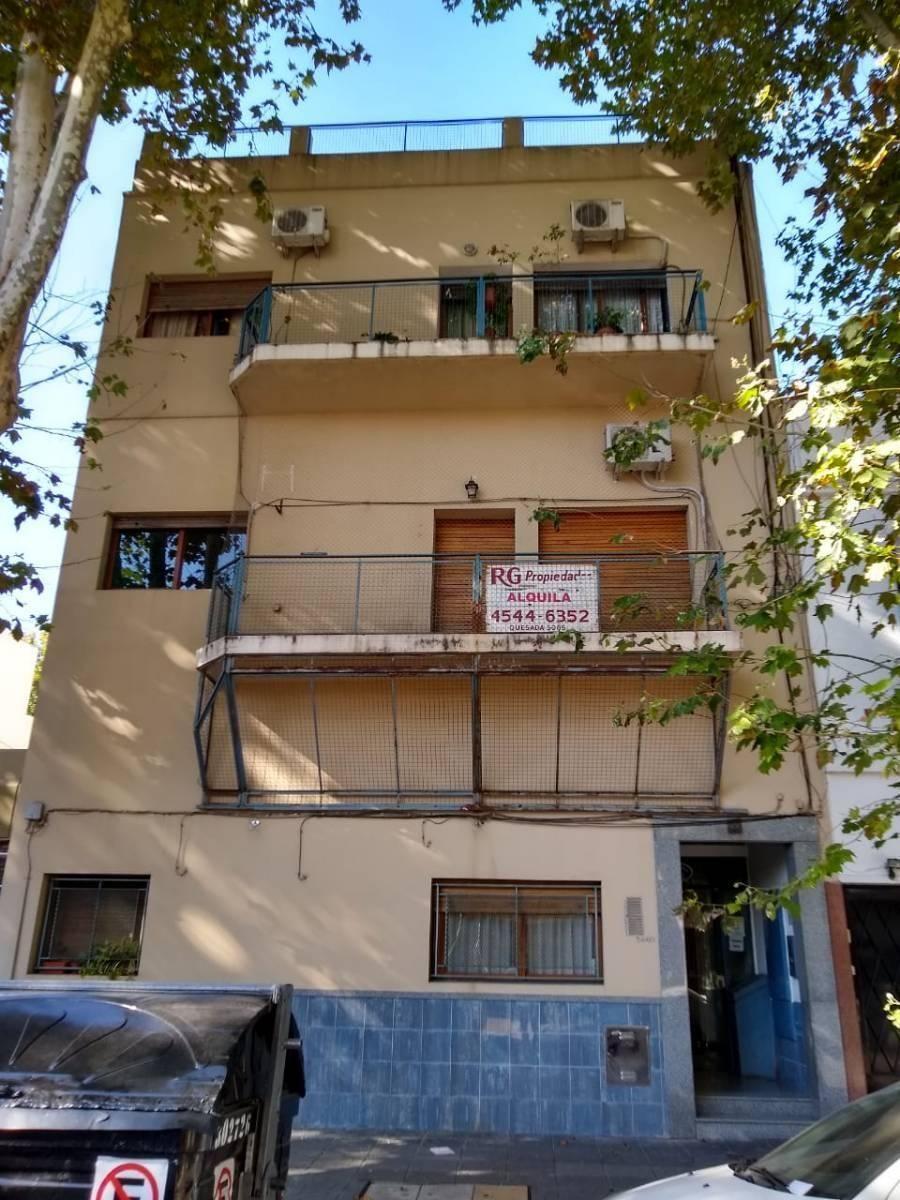 Foto Departamento en Venta en Villa Pueyrredon, Ciudad de Buenos Aires - U$D 119.000 - DEV102271 - BienesOnLine