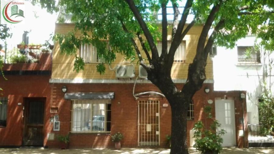 Foto Ph en Venta en Villa Pueyrredon, Ciudad de Buenos Aires - U$D 215.000 - PHV105964 - BienesOnLine
