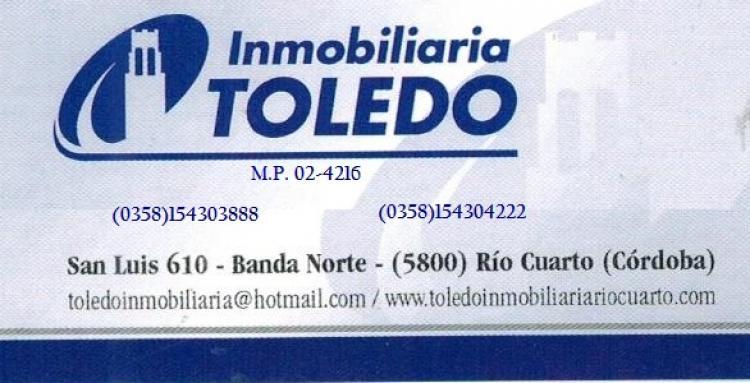 vendo casa en Banda Norte