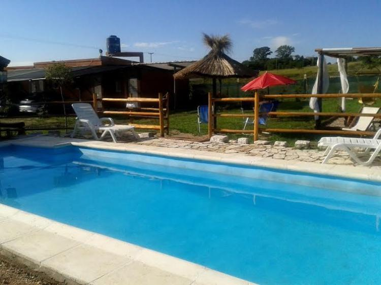 Foto Caba�a en Venta en Tanti, Cordoba - 340 m2 - U$D 350.000 - CBV78970 - BienesOnLine