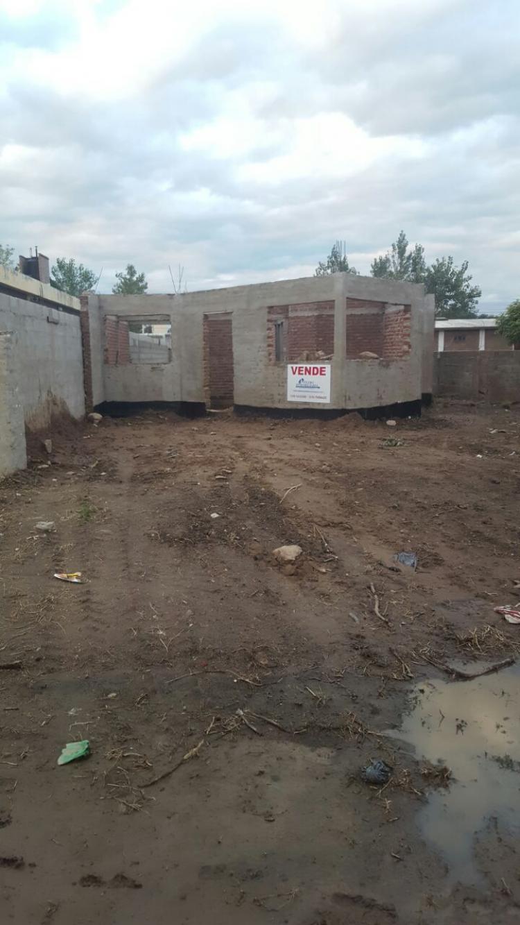 Foto vendo terreno con construccion TEV96144