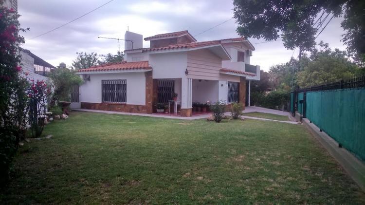 Foto Casa en Venta en Villa Dominguez, Villa Carlos Paz, C�rdoba - U$D 240.000 - CAV89287 - BienesOnLine