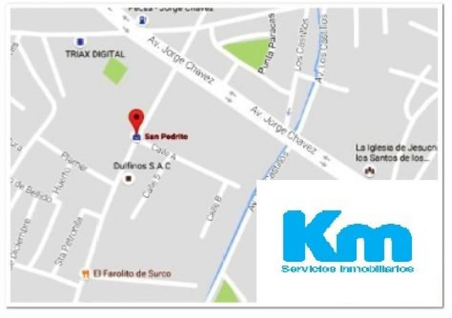 Local en Alquiler en SANTIAGO DE SURCO