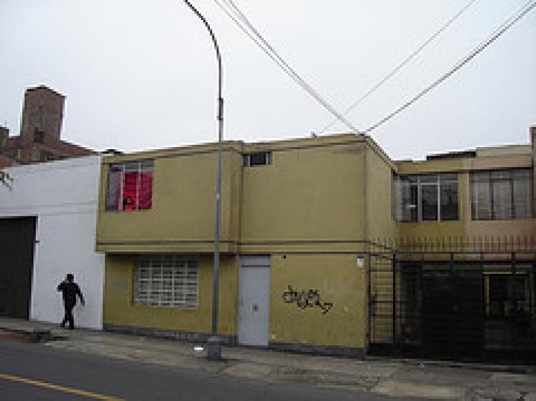 Casa En Venta En Chacra Rios Norte Cercado De Lima 114 M2 3