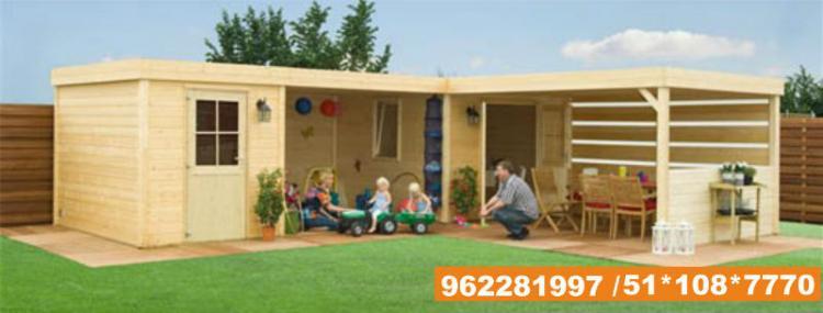 Construccion de casas prefabricadas de madera peru cav11043 - Casas prefabricada de madera ...