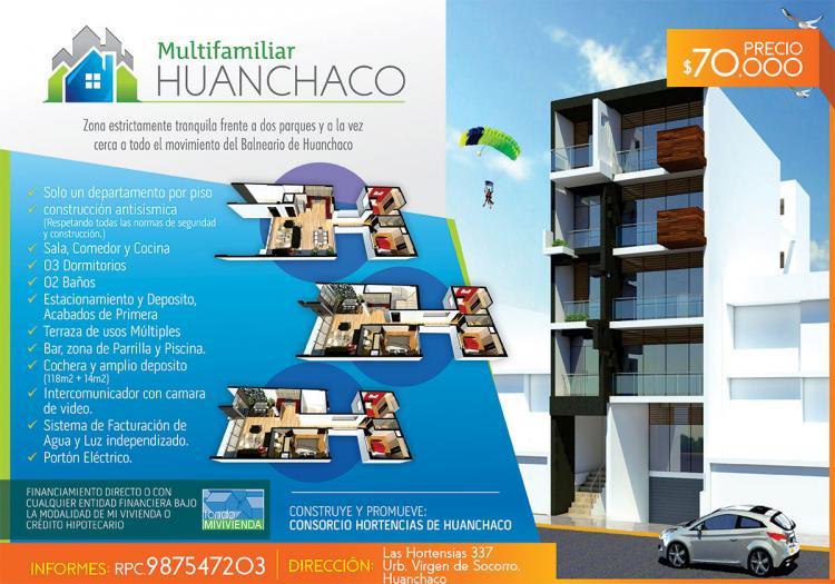 191a6bd24274 DEPARTAMENTO DE ESTRENO EN HUANCHACO DEV20269