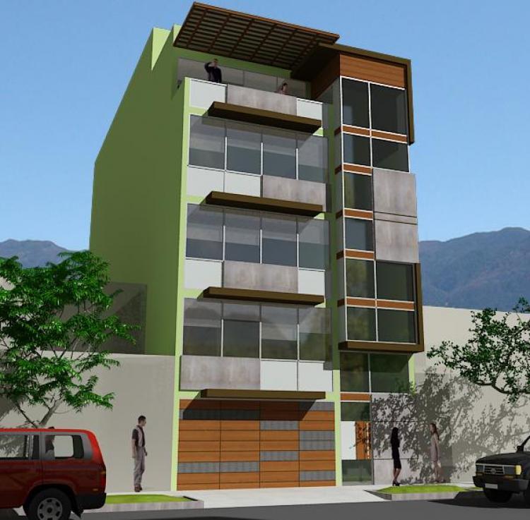 Departamento en venta en huanuco amarilis 3 habitaciones for Departamentos modernos fotos