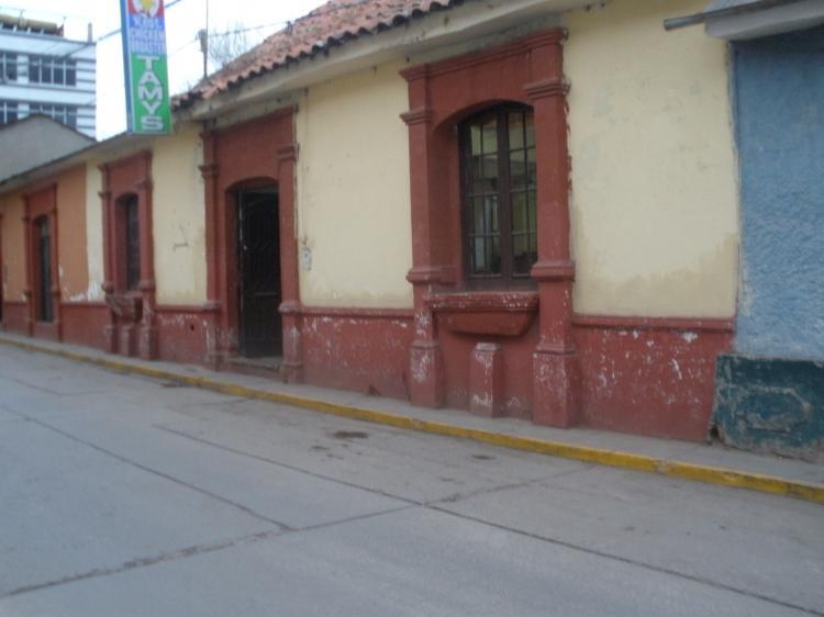 Casa En Venta En Puno Centro Historico 500 M2 5 Habitaciones U D