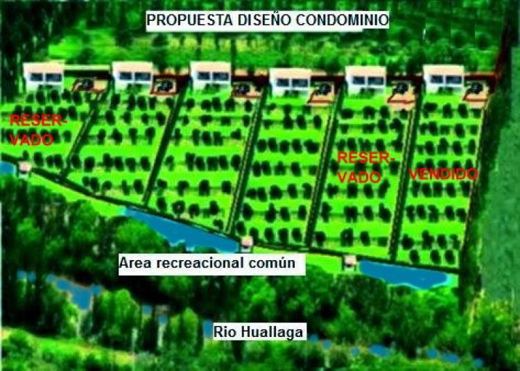 Terrenos Para Casas Huerta En Condominio Ecologico Tev9103