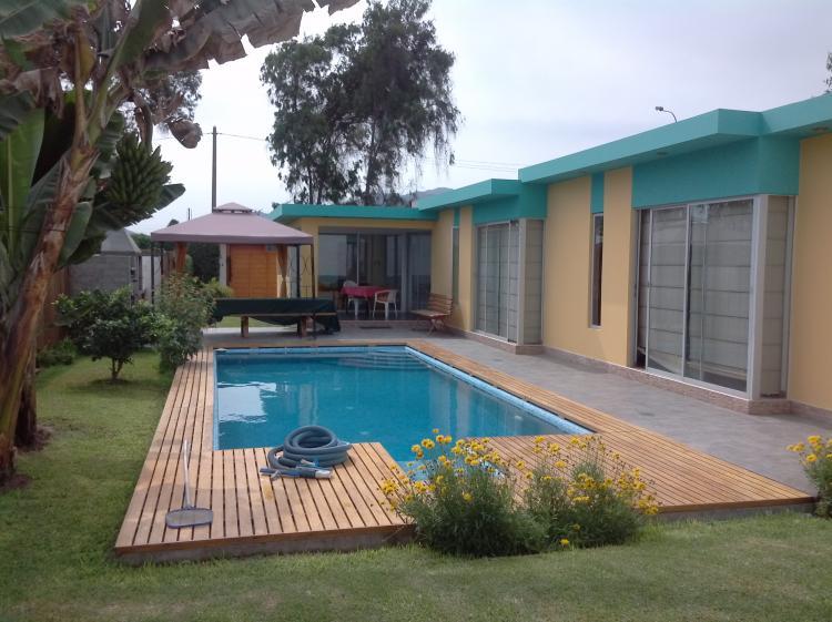 Ocasion Por Viaje Vendo Casa Precio Negociable En Zona Residencial