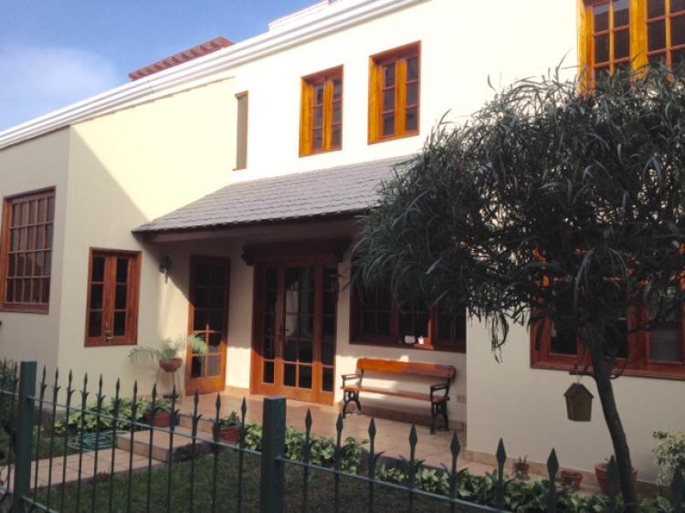 Propietario Vendo Casa En Condominio San Borja Us 445 000 Cav25569