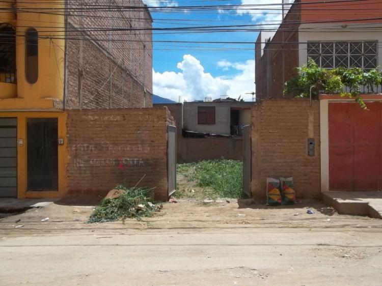 Terreno En Venta Frente A Fonavi Ii Tev15866