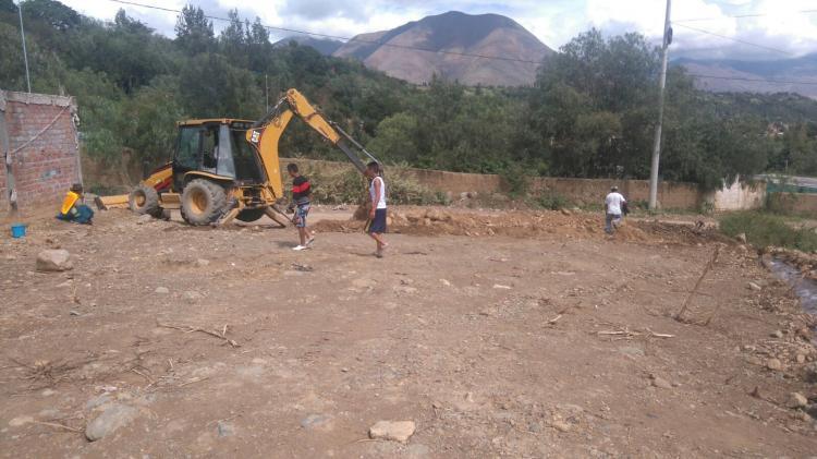 Vendo Terreno Listo Para Construccion En Yanag Por Ocasion Tev18147