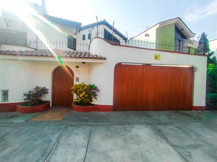 Foto Casa en Venta en La Molina, La Molina, Lima - U$D 430.000 - CAV34719 - BienesOnLine