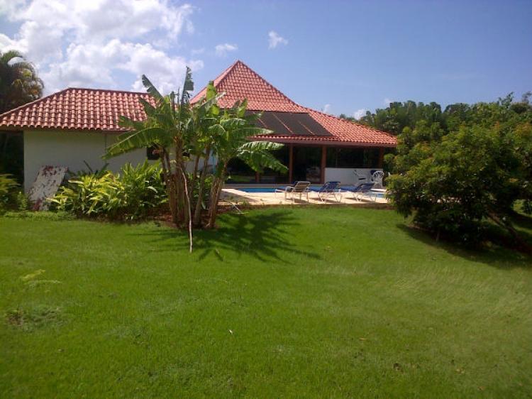 Casas en Area Este en venta y en alquiler