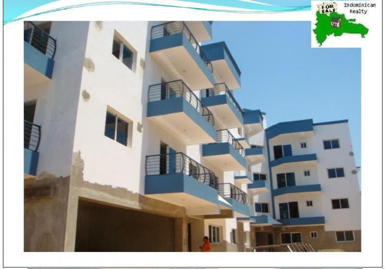 Foto Apartamento en Venta en Los Restauradores, Los Restauradores, Distrito Nacional - $ 2.400.000 - APV441 - BienesOnLine