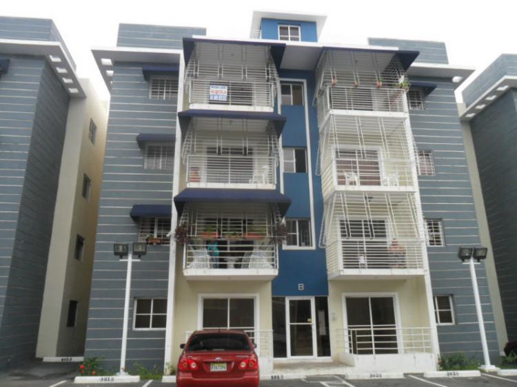 Alquilo apartamento nuevo de oportunidad en santo domingo for Apartamentos en sevilla baratos alquiler