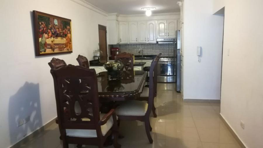 Foto Apartamento en Venta en Los Restauradores, Distrito Nacional - $ 6.300.000 - APV12072 - BienesOnLine